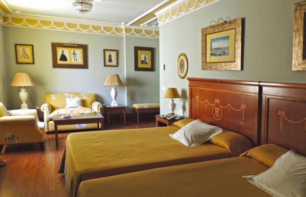 фото отеля Inglaterra изображение №17