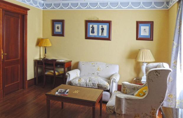 фото отеля Inglaterra изображение №13