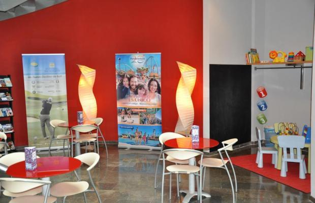 фото Mercure Atenea Aventura (ex. Atenea Aventure Aparthotel) изображение №14