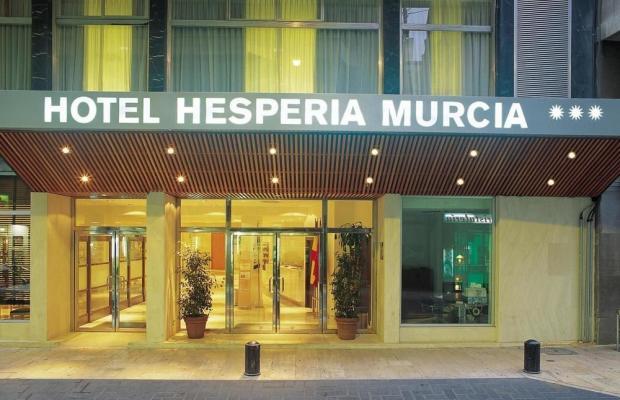 фото отеля Hesperia Murcia изображение №1