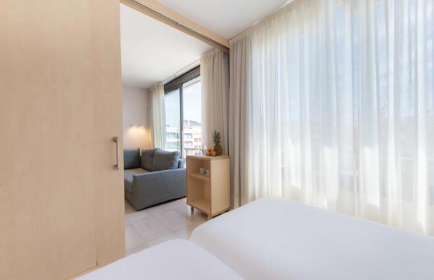 фото Atenea Park Suites Apartaments изображение №22