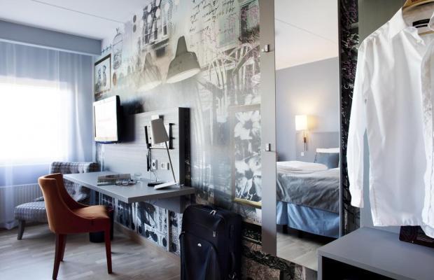 фотографии отеля Scandic Kolding изображение №7