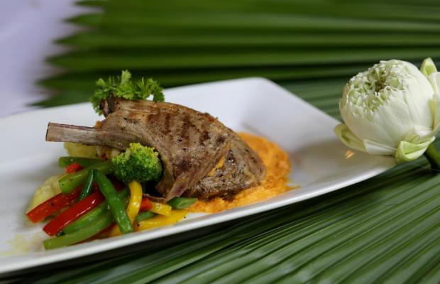 фото Lucky Angkor Hotel изображение №30