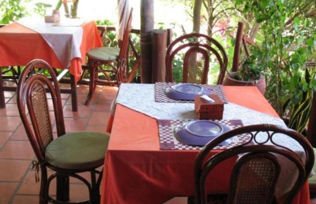 фотографии отеля Malibu Bungalows изображение №19