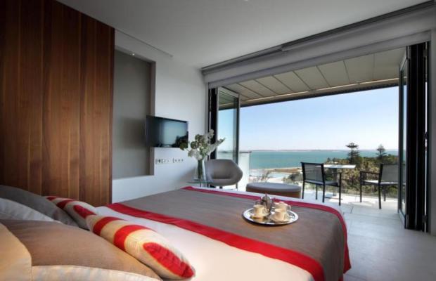 фото отеля Parador de Cadiz изображение №37