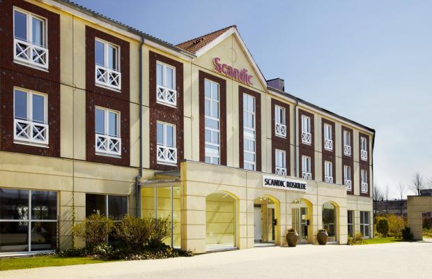 фото отеля Scandic Roskilde изображение №1