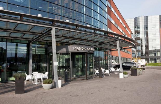 фото отеля Scandic Sydhavnen изображение №1