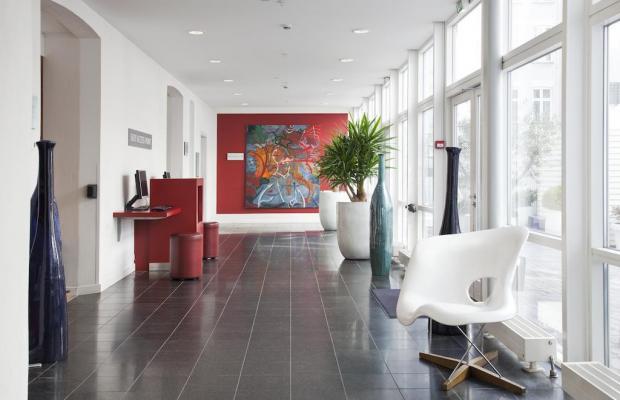 фотографии отеля Scandic Webers изображение №15