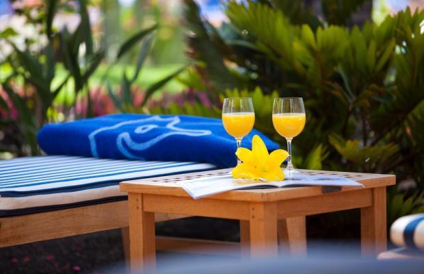 фото Seaside Grand Hotel Residencia изображение №30