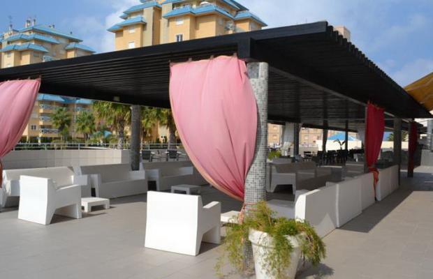 фотографии Hotel Daniya La Manga Spa (ex. Ibersol AqquaMarina Bay Spa & Wellness; Luabay Abity Spa) изображение №8