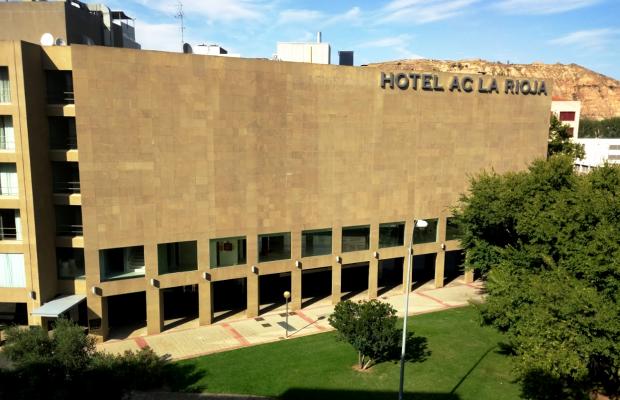 фото отеля AC La Rioja by Marriott изображение №1