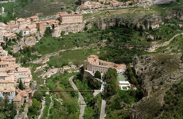 фото отеля Parador de Cuenca изображение №21