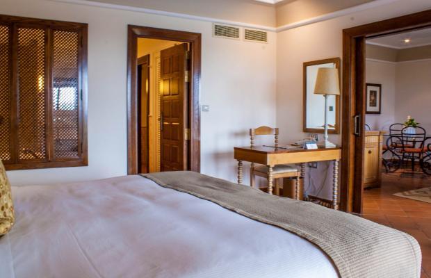 фото отеля InterContinental Mar Menor Golf Resort and Spa изображение №53