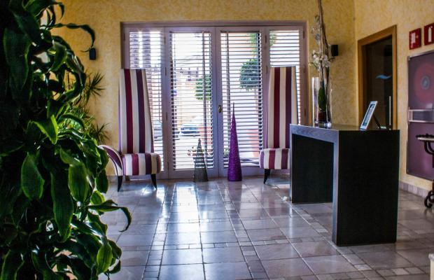 фотографии InterContinental Mar Menor Golf Resort and Spa изображение №32