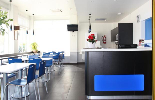 фото  Ibis Budget Alicante (ex. Etap Hotel Alicante) изображение №26