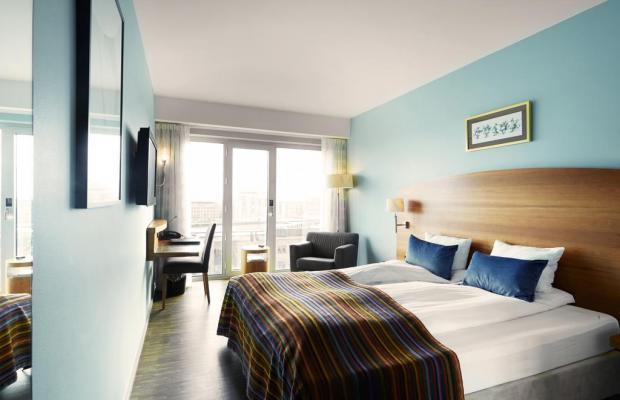 фотографии отеля Tivoli изображение №19