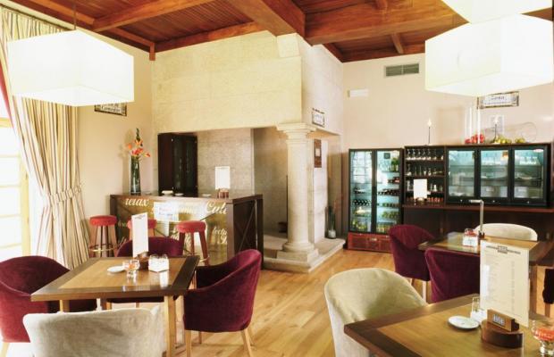 фотографии отеля Parador de Tui изображение №11
