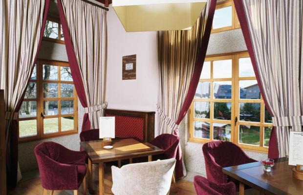 фотографии отеля Parador de Tui изображение №7