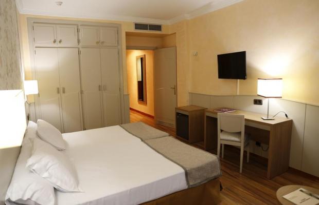 фото отеля Balneario de Arnedillo изображение №9