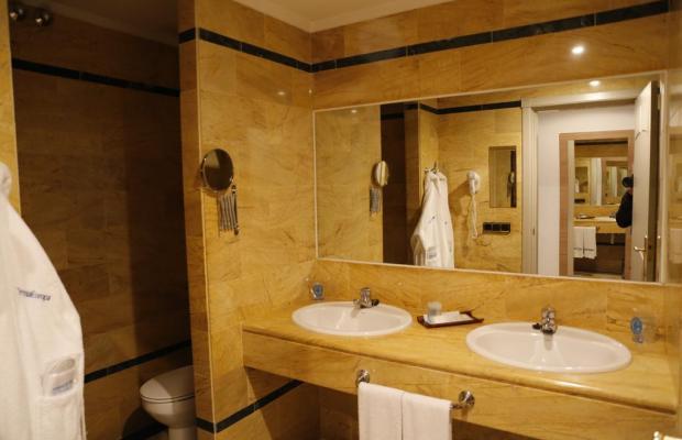 фотографии отеля Balneario de Arnedillo изображение №7