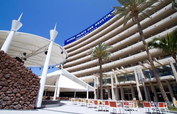 фотографии Gloria Palace San Agustín Thalasso & Hotel изображение №32