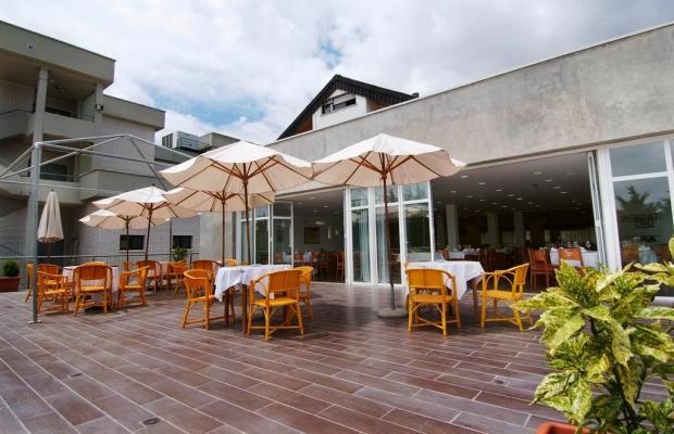 фотографии отеля Ciudad de Haro изображение №11