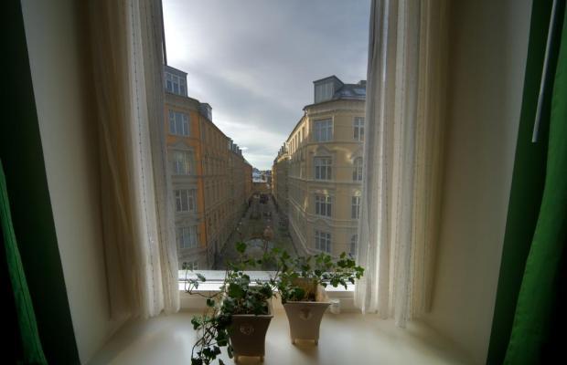 фотографии отеля Ansgar Hotel изображение №27