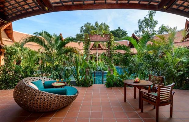 фото отеля Angkor Village изображение №45