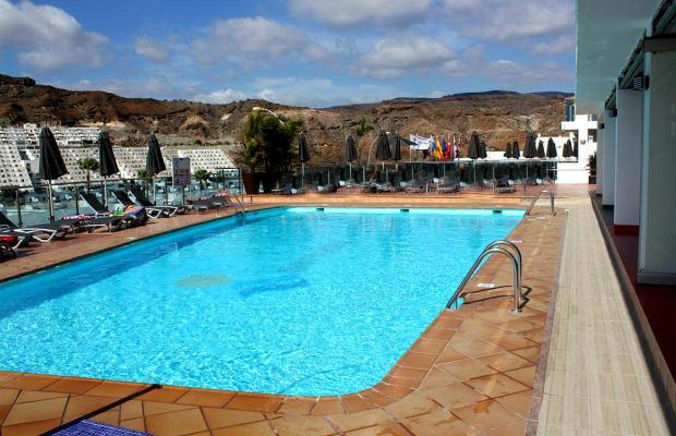 фото отеля Hotel Servatur Casablanca изображение №1