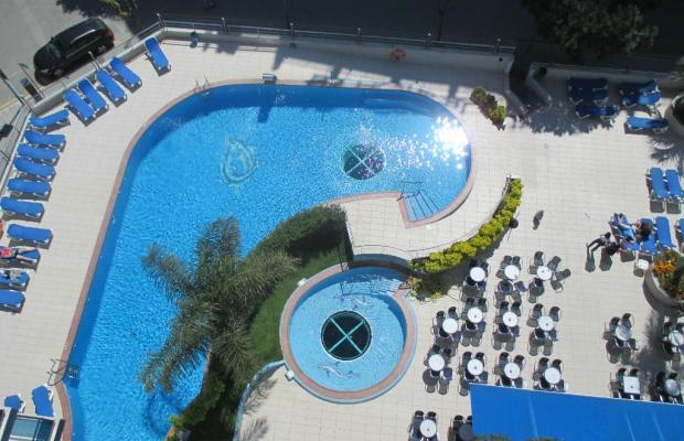 фото отеля Blaucel изображение №5