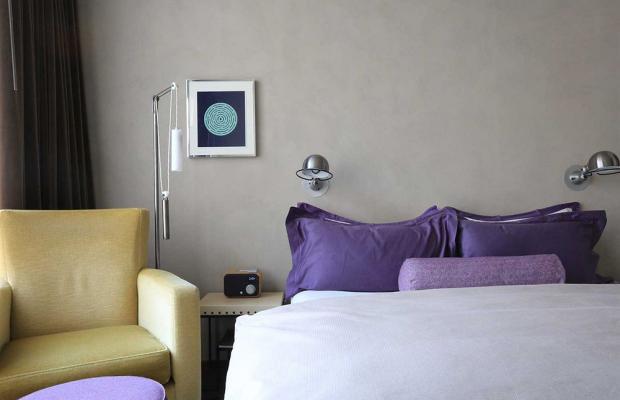 фотографии отеля Chambers Hotel New York изображение №11