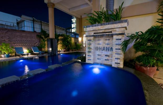 фотографии OHANA Phnom Penh Palace Hotel изображение №4