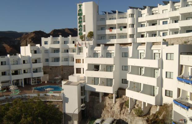 фотографии отеля Trujillo Castellanos Apartamentos Tamanaco изображение №19