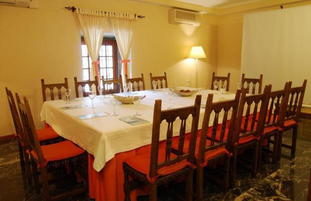 фотографии отеля Pazo O'Rial изображение №15
