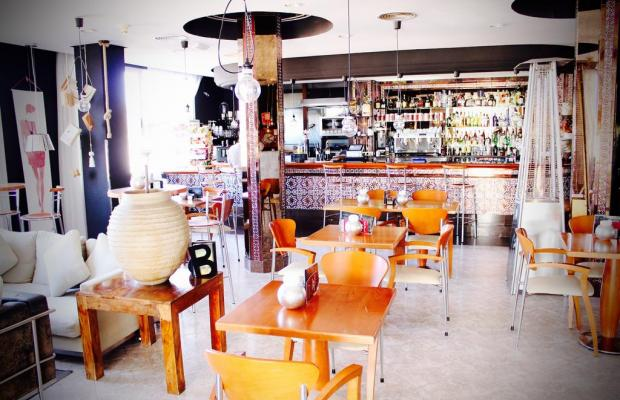 фото отеля La Cumbre изображение №41