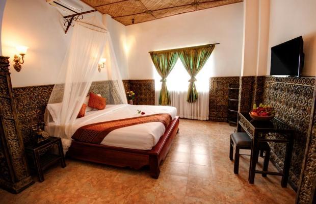 фото Bopha Siem Reap Hotel изображение №30