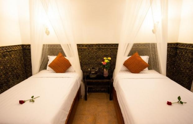фотографии отеля Bopha Siem Reap Hotel изображение №3