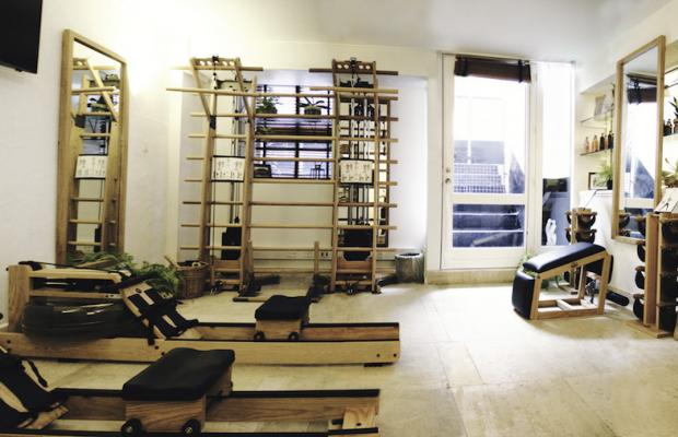 фотографии Axel Hotel Guldsmeden изображение №16