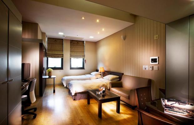 фото отеля Seoul Provista изображение №5