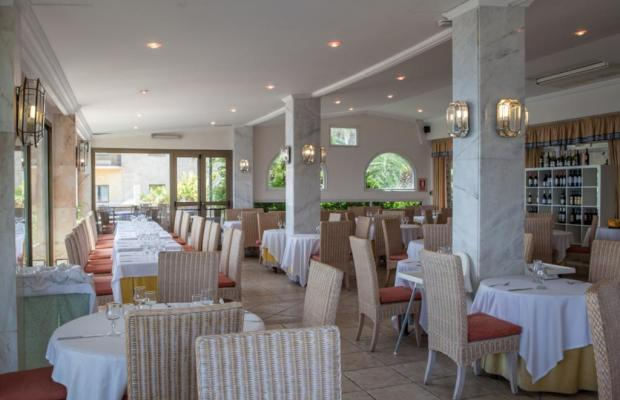 фото отеля Cap Roig изображение №9
