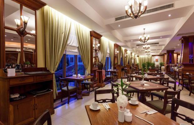фотографии отеля Prince d'Angkor Hotel & Spa изображение №15