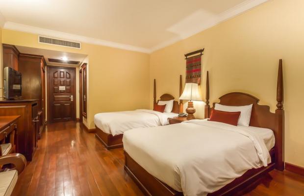 фотографии отеля Prince d'Angkor Hotel & Spa изображение №7