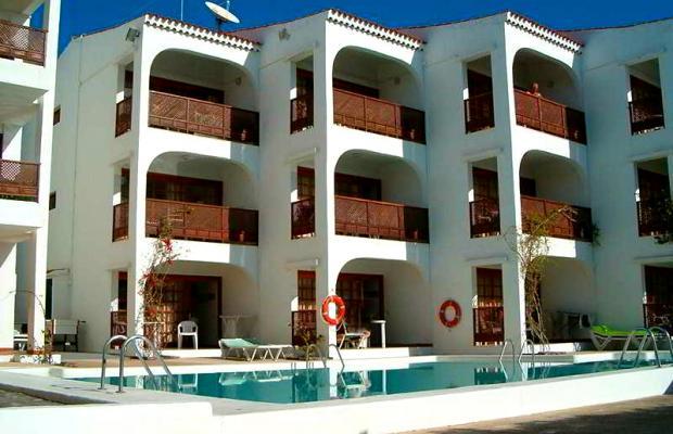 фотографии отеля Tivoli Apartments изображение №11