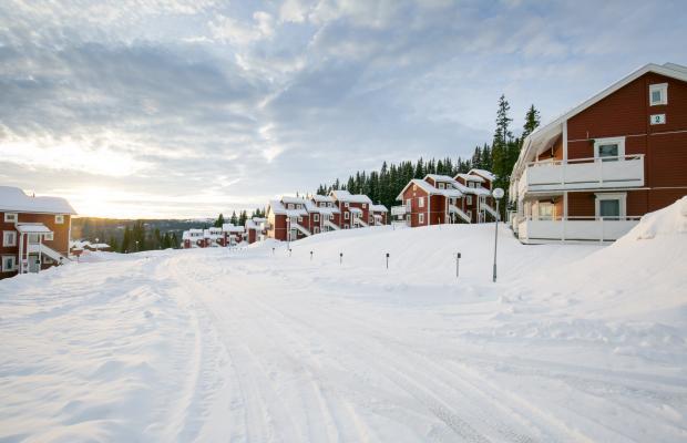 фото отеля Are Bjornen Vargen изображение №13