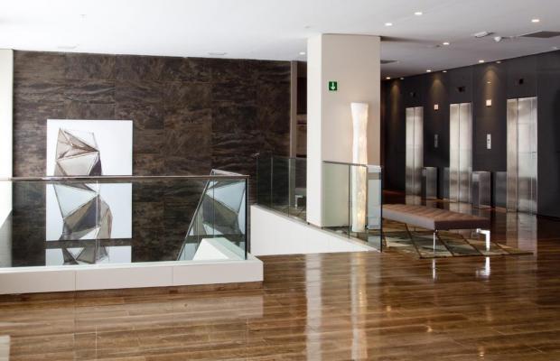 фотографии AC Hotel Iberia Las Palmas (ex. Tryp Iberia) изображение №20