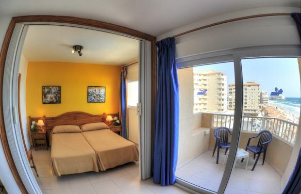 фото отеля La Mirage изображение №29