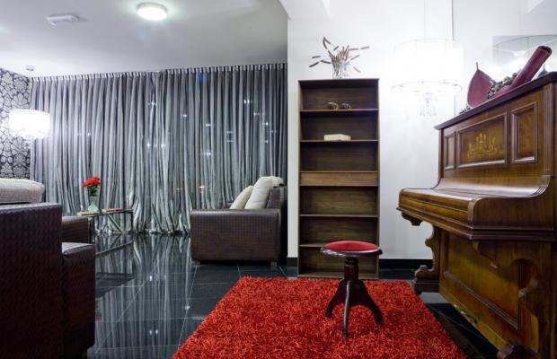 фотографии отеля Peregrina изображение №31