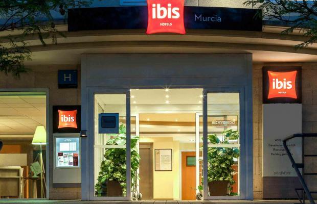 фотографии Ibis Murcia изображение №20