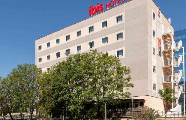 фото отеля Ibis Murcia изображение №1