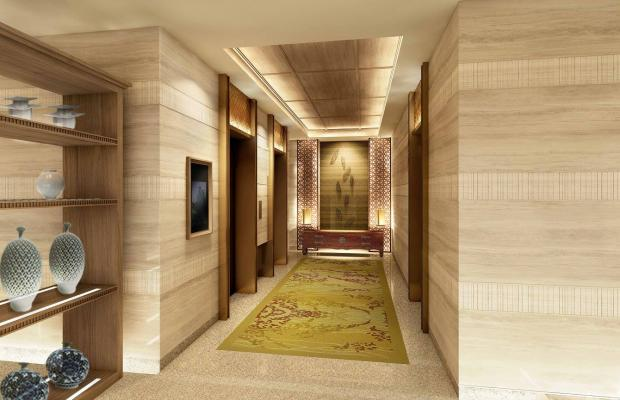 фотографии отеля Royal Hotel Seoul изображение №63